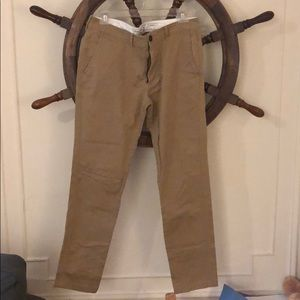 Abercrombie & Fitch Men's Khakis!